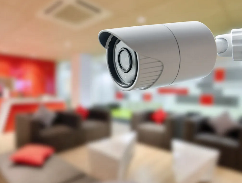 According to the report, the use of CCTV has affected the statistics.