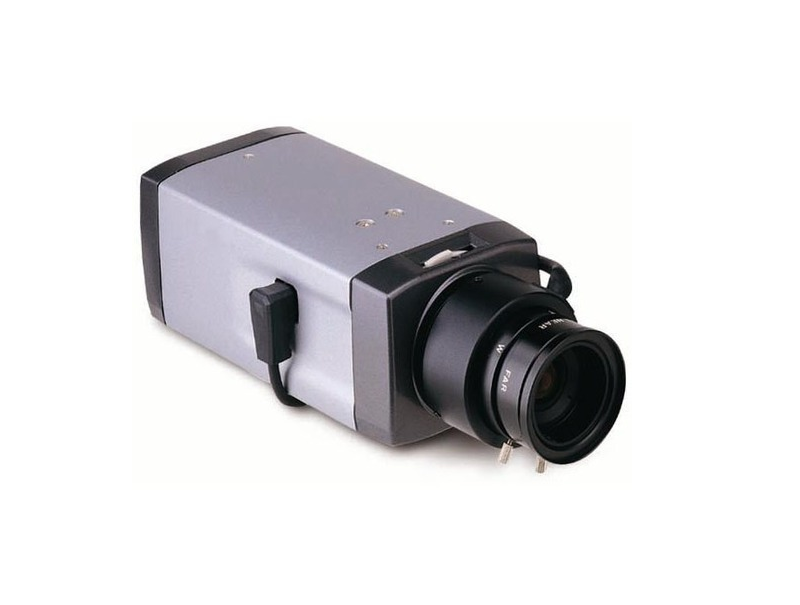It is similar to bullet cameras but, it is quintessentially bulky.